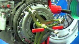 9. ZF Services Self Adjusting Clutch Fitting Procedure