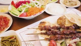 Anadolu Et Balık - Ciğer Şiş