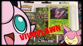 Pokemon Cards! Opening an Awesome Vivillon Blister! by Master Jigglypuff and Friends