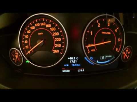 Real Life Fuel Consumption E46 320d VS F30 320Xd