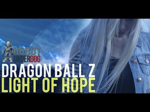 Hope - Indiegogo Campaign: http://igg.me/at/robotunderdogDBZ Created by Robot Underdog: www.robotunderdog.com Robot Underdog is creating a Non-Profit Live Action Dr...