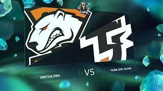 VP vs JSA - Неделя 5 День 1 / LCL