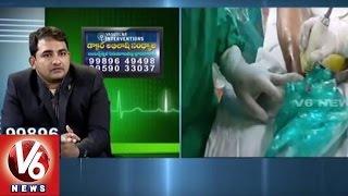 Varicose Veins Problem | Symptoms And Treatments | Dr Abhilash Sandhyala | Good Health