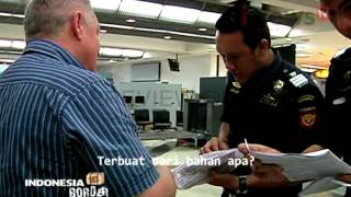 Video Narkotika di Bandara Soekarno Hatta (iNewsTV) Episode 5 MP3, 3GP, MP4, WEBM, AVI, FLV Maret 2019