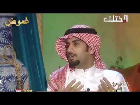سعد علوش يفجر قنبلة: أنا أفضل شاعر بلا منافس