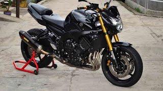 1. For Sale  MOGE  Yamaha Fz8 2011,Euro Spec,Full Acc RIZOMA, Exhaust  Akrapovic,99% istimewa