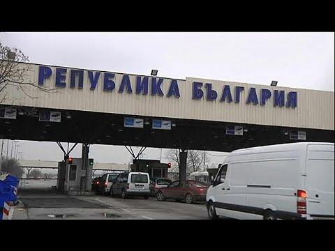 Bulgarische Beamte stellten gefälschte EU-Pässe aus,  ...