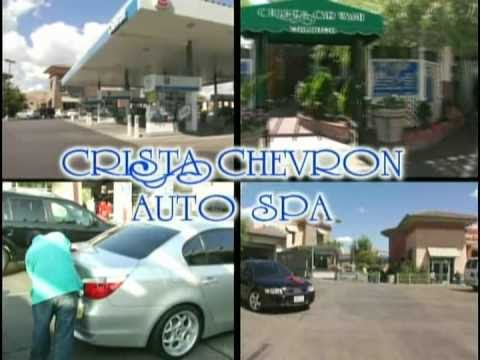 Video of Crista Auto Spa