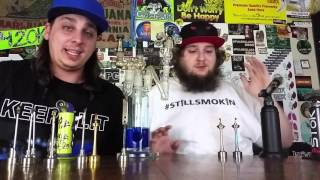 ONE HITTER QUITTER!!!!! by Custom Grow 420