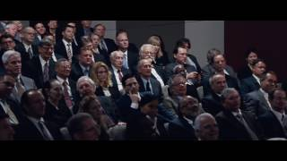"The Big Short (2015) - ""Ali vs Foreman"" of the Financial World [HD 1080p]"
