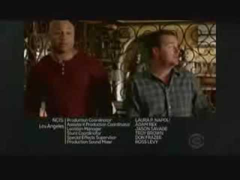 NCIS: Los Angeles 8.04 (Preview)