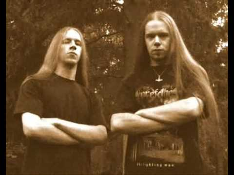 Forefather - When Our England Died