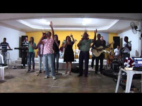 Ao Unico Ministério Atrios ll Igreja Batista Missionária em Tabatinga Pe.