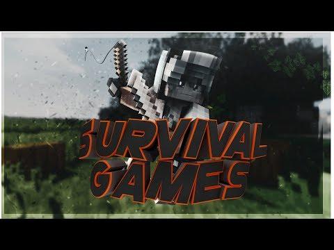 MİNECRAFT PVP Sİ TEKRAR MI CANLANIYOR?!? (Minecraft Survival Games #4)