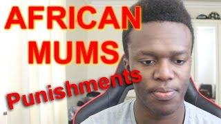 Download Youtube: African Mums: Punishments