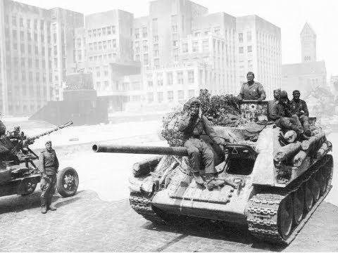 """Mis videos: """"Operación Bagration y el Día D. Los dos grandes golpes (1944)"""""""