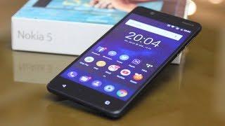 """Nokia 5 ma szansę być pierwszą udaną nową Nokią. Czy tak jest? Cenę urządzenia możecie sprawdzić tutaj: http://bit.ly/xkom_Nokia_5EDIT: konkurs wygrała Asia Rejnowicz :) Gratulacje, z Asią w celu odbioru nagrody skontaktuje się X-kom. Sieć sklepów x-kom.pl przygotowała dla Was także konkurs, w którym można wygrać nowiuśką Nokię 5 :) Co trzeba zrobić, żeby mieć szansę na wygraną? Wystarczy odpowiedzieć na pytanie: """"Jaką najbardziej ekstremalną sytuację przetrwała Twoja Nokia?"""". Odpowiedź może być słowna lub graficzna - i należy ją umieścić w komentarzu pod tym postem na Facebooku: http://bit.ly/Nokia_5_post_konkursowyAutor/autorka najciekawszej pracy dostanie Nokię 5, w wybranym przez siebie kolorze. UWAGA! Tylko zgłoszenia umieszczone pod wskazanym powyżej postem na FB będą brane pod uwagę. Organizatorem konkursu jest X-KOM Sp. z o.o., zabawa trwa do 03.08.2017 - a wszystkie szczegóły znajdziecie w regulaminie: http://bit.ly/Regulamin_Nokia_5 - o wygranej, zwycięzcę poinformuje x-kom.pl :)Odcinek powstał przy współpracy z x-kom.pl."""