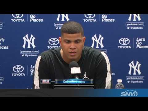 Video: Dellin Betances is not happy with the Yankees and Randy Levine