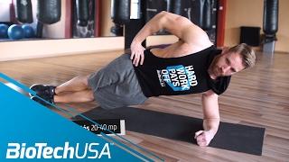 1. nap: férfi tömegnövelő edzésterv