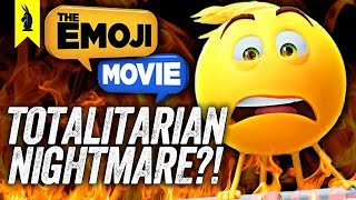 Video The Emoji Movie: What Went Wrong?  – Wisecrack Edition MP3, 3GP, MP4, WEBM, AVI, FLV April 2018