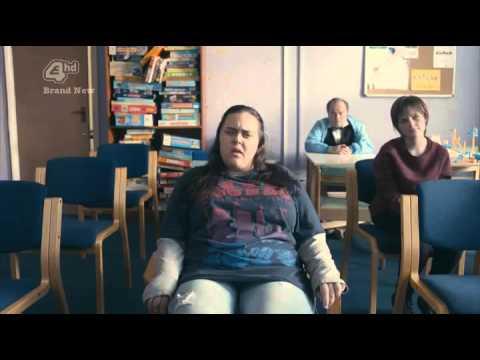 My Mad Fat Diary - Season 1 Episode 4
