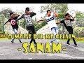 O Mere Dil Ke Chain Sanam Puri  Dance Cover Video  Zain Choreography
