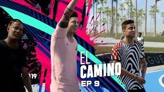 EL CAMINO | EPISODIO 9 | FIFA 19