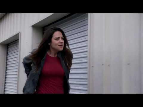 Prison Break Season 6 Maricruz Delgado #1 (FAN)