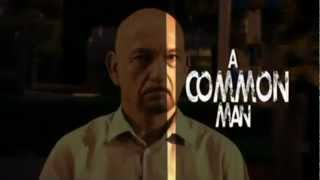 Nonton A Common Man  2012    Trailer Film Subtitle Indonesia Streaming Movie Download