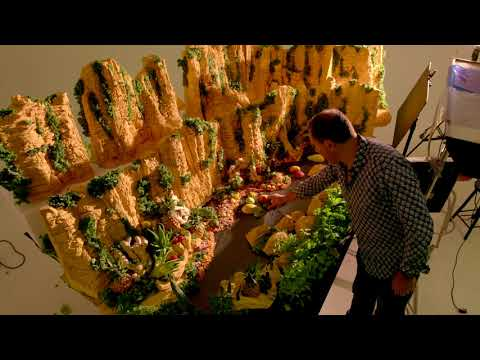 Food Art Trailer de Uncharted : The Lost Legacy