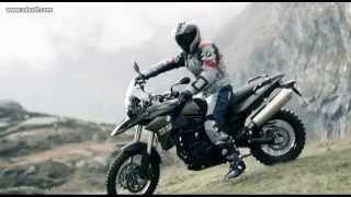 9. 2014 F800 GS Enduro // video promo