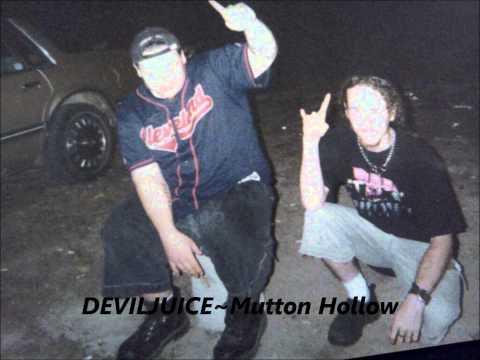 Mutton Hollow