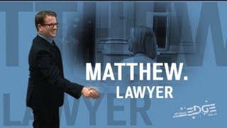 I Wanna Be a Lawyer