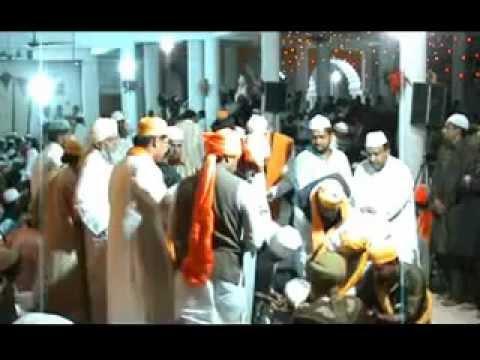 Nizamuddin Auliya Aurangabadi charagha mehfil 2 18
