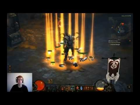 How To Find Legendaries Like A Pro - How Magic Find Works: A Detailed Edition - Diablo 3 -RoS- 2.0.4
