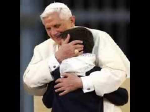 Bianco Padre - Inno Cattolico