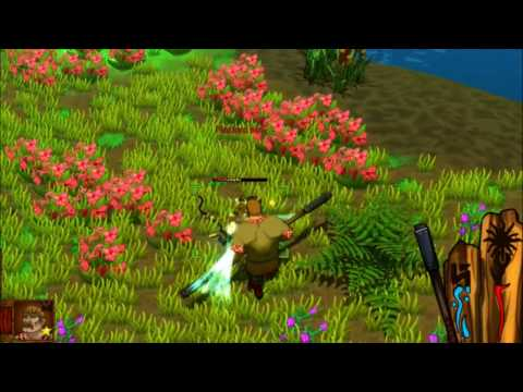 Fairy Tales : Three Heroes Xbox 360