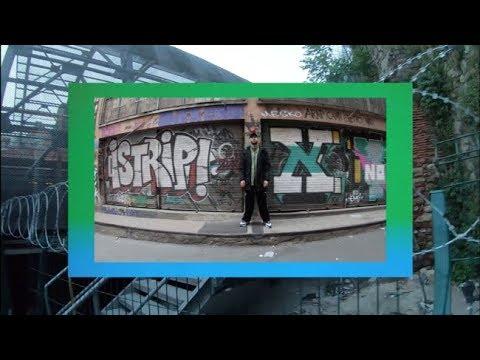 XiR - KAPAN - Official Video (Produced by Ozoyo)