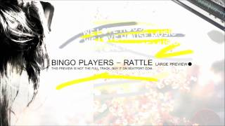 Bingo Players - Rattle (Large Preview)