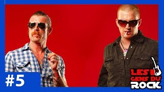 Eagles Of Death Metal - Ep. 05 - Rock en Short