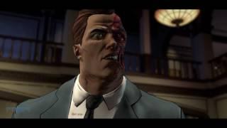 Nonton Batman episode 4 Batman vs Two face Film Subtitle Indonesia Streaming Movie Download