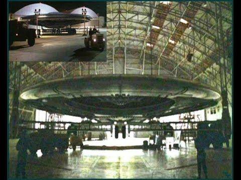 Зона 51 Шокирующая утечка из самой секретной военной базы США Тайны ангара 18 Правда об НЛО (видео)