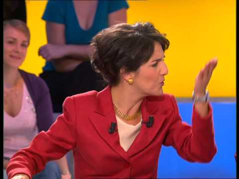 Florence Foresti - Dominique Pipeau : Jean Glavany - On a tout essayé