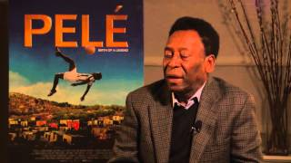 Nonton Behind-the-Scenes with 'Pelé: Birth of a Legend' Film Subtitle Indonesia Streaming Movie Download