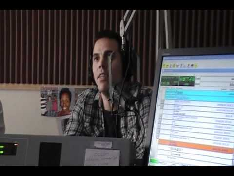 Off The Hook Comedy Radio with Steve-O!