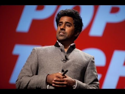 PopTech: The New India
