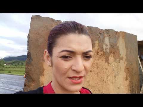 Acidente BR 101 km 343 Guarapari Es...mais de 15 pessoas mortas...cena de terror!!!!