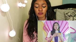 Video Isyana Sarasvati - Terpesona feat. Gamaliel{REACTION} MP3, 3GP, MP4, WEBM, AVI, FLV Mei 2019