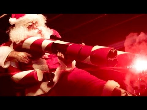 Epic Christmas Video.