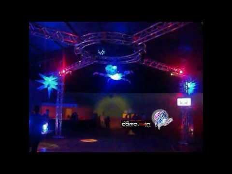 Boate Camaleon 3ª Edição ( Adelândia - Go ) 13 a 15 de Julho de 2012 / Adrenalina Multi-eventos